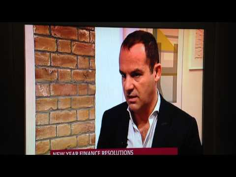 Martin Lewis on Wills & Lasting Power of Attorney