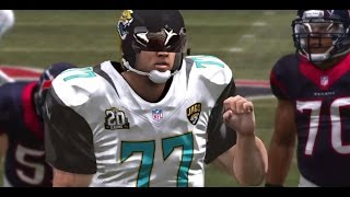 Madden 15: Command and Destroy
