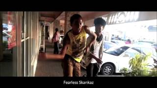 DANCEHALL DOCUMENTARY Message Tr888 from Jamaica (subtitled in Spanish) PART 1