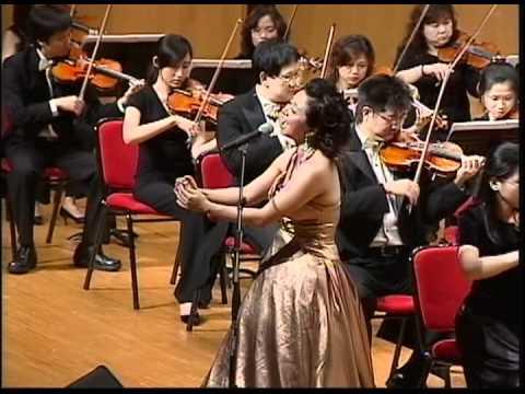 台灣最美的聲音許景淳- 美麗島(指揮:廖嘉弘-伴奏:國台交)