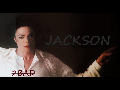 Michael Jackson - 2 BAD (No Rap) [Lyric in French]