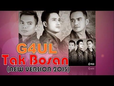 G4UL - Tak Bosan (Official Lyric Video)