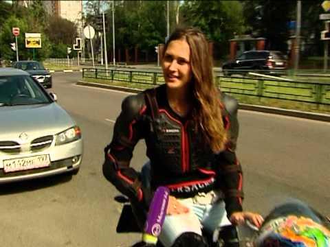 Мототакси 24 - мотошкола в Москве