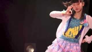 2013.8.12 第23回ANNA☆Sワンマンライブ〜優奈生誕@渋谷WWW Su And You ...