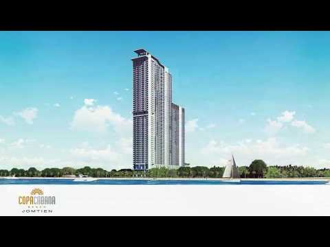 Copacabana Beach Jomtien Official Trailer