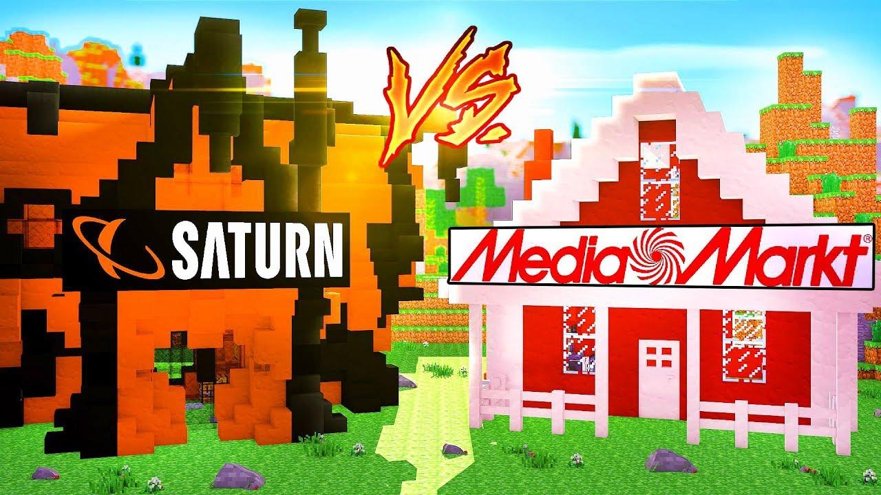 media markt vs saturn haus battle youtube. Black Bedroom Furniture Sets. Home Design Ideas
