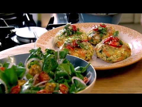 The Ultimate Vegetarian Lunch By Gordon Ramsay
