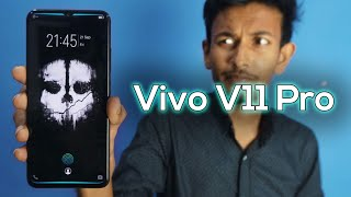 Vivo V11 Pro Is Amazing
