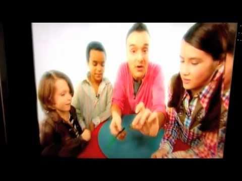 Vidéo le magicien Sébastien Mossière, dans Canaille+,  diffusé sur Canal+