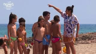 Nicolaus Club  Ostuni Rosa Marina Resort  Puglia