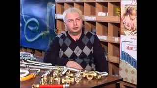 Гофрированная труба из нержавеющей стали Кофулсо Нептун Лавита(Труба гофрированная нержавеющая для монтажа водопровода и отопления!, 2015-01-23T14:35:56.000Z)