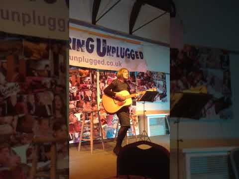 LADY ELEANOR  LIVE GORING UNPLUGGED
