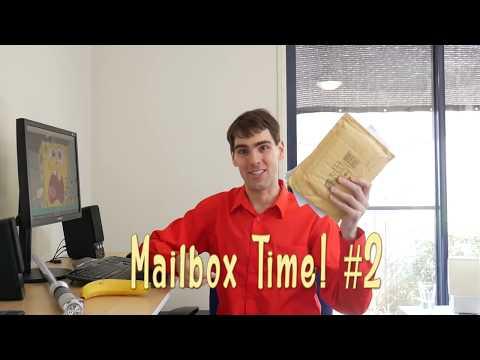 Mailbox #2 - PhantomStrider