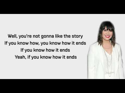 Emily Warren - How It Ends -Lyrics