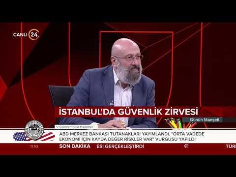 Mustafa Öztürk'le Sözden Öte: Ölüm ve Ötesi (Kanal 24 - 10.01.2015)из YouTube · Длительность: 2 ч23 мин20 с