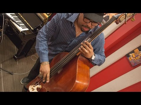 Christian McBride 'Tangerine' | Live Studio Session