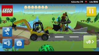 LEGO World 레고 세계 l LEGO Toys 레고 장난감 l Learn Color 색깔 배우기 l Children Video 어린이 영상 1