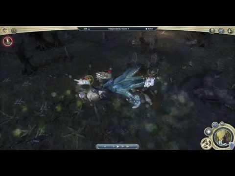 Age of Wonders III FrostlingTheocrat |