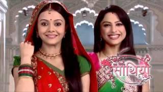 Saath Nibhana Saathiya 8th April 2016 Episode