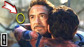 MCU Phase 4 Reveals Spider-Man As The Next Iron Man Theory