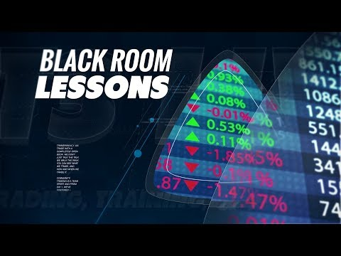 T3 Live – Why I Love Trading Gaps | Black Room Lesson