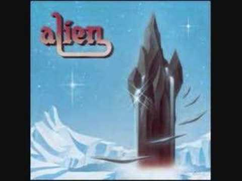 Alien - Only one woman