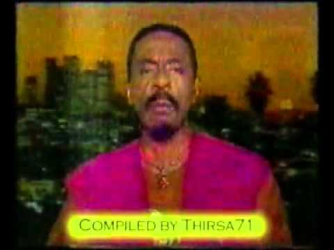 Ike And Tina Turner Australian Interview (1993