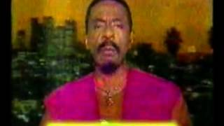 Ike And Tina Turner Australian Interview (1993 - What