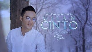 Gambar cover Randa Putra - Ujian Cinto [ Lagu Minang Terbaru 2020 Official Music Video ]