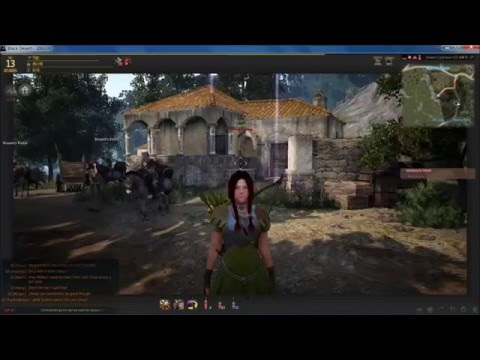 BDO Live How to find Missing Quests - YouTube