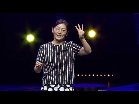 Sini Liu - World Peace And Kitchens / Talk The Talk 2018