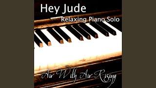 Hey Jude Relaxing Piano Solo