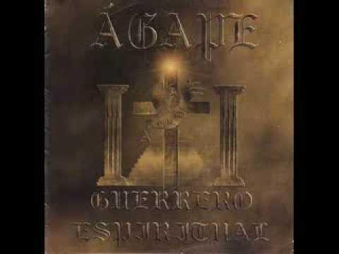 06 AGAPE - ESPERANZA - ROCK CRISTIANO