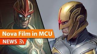 NOVA Film in Development & WHEN to Expect it