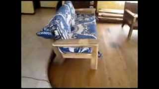 Save Money Diy -- Build Your Own Couch!