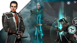 Shadow Fight 3 HOW TO BEAT ITU | LEVEL IMPOSSIBLE
