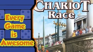 Every Game is Awesome - Chariot Race