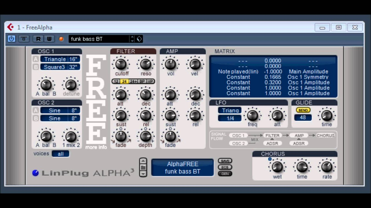 10 Best Free Bass VST Plugins for FL Studio