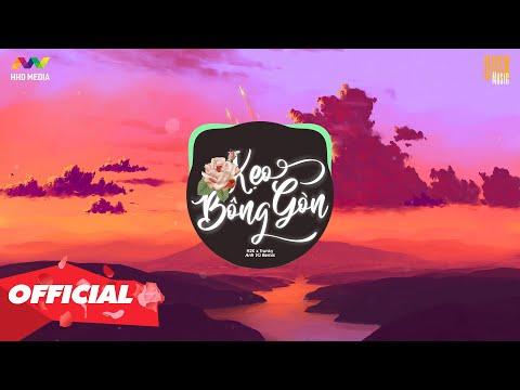 KẸO BÔNG GÒN - H2K x Trunky ( Anh Vũ Remix ) | Nhớ Đeo Tai Nghe