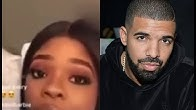 JT of The CITY GIRLS Explains Why She TURNed HERSELF INTO PRISON & DRAKE RESPONDS