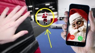 One of Jester's most viewed videos: FACETIMING SANTA AT 3:00 AM ON CHRISTMAS DAY!! DO NOT CALL SANTA ON FACETIME AT 3AM!!