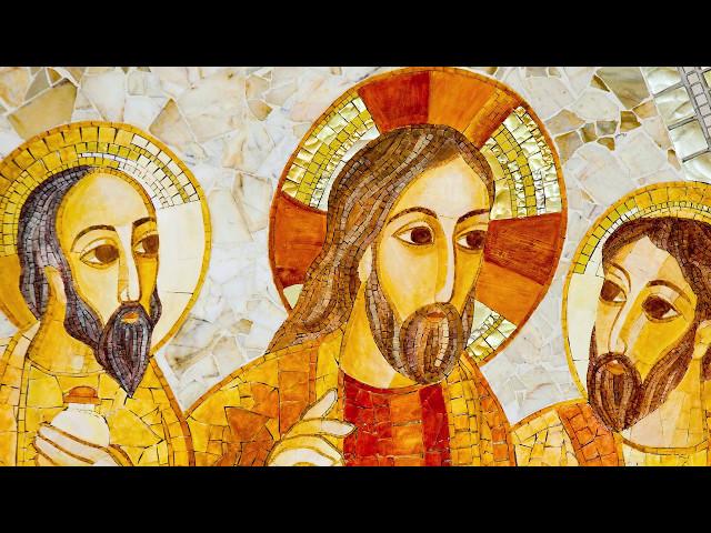 [Briciole#12] COME LUCE - Mercoledì della IV Settimana di Pasqua