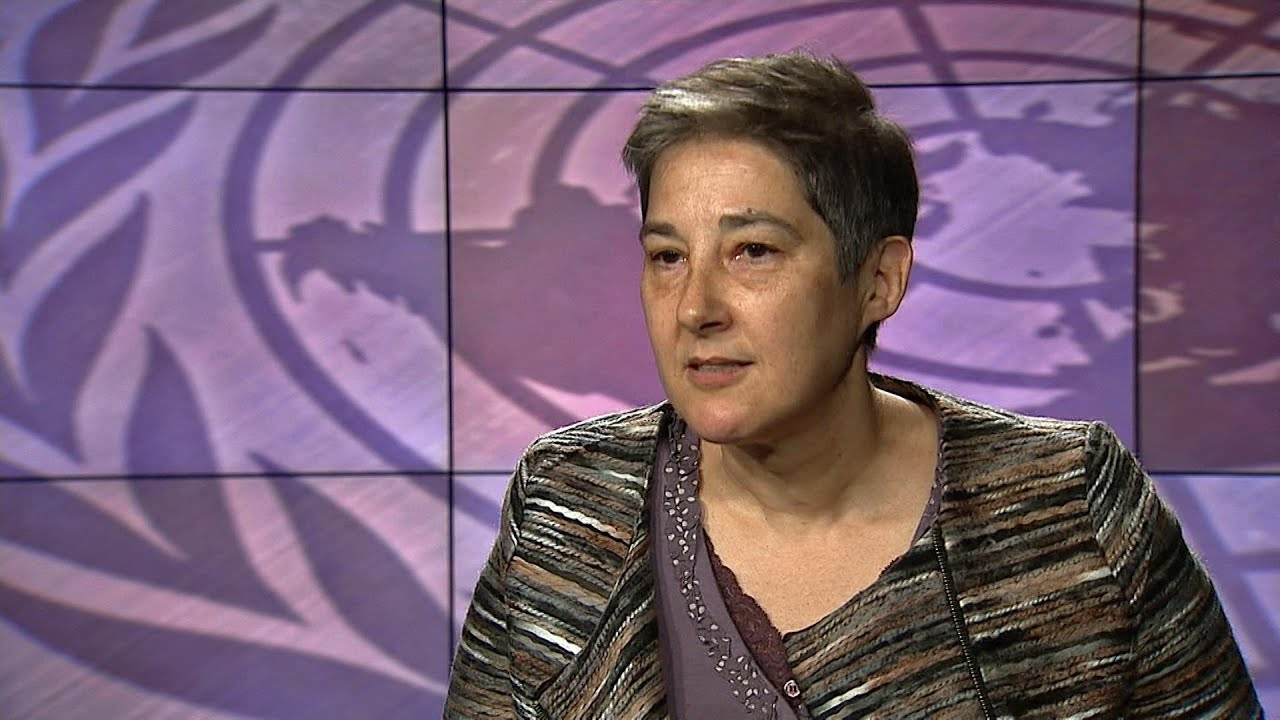 UN officer talks about 'one of the biggest crises in the world': Darfur