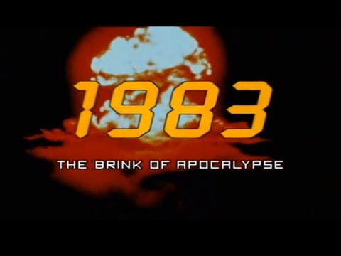 Able Archer 1983 The Brink of Apocalypse