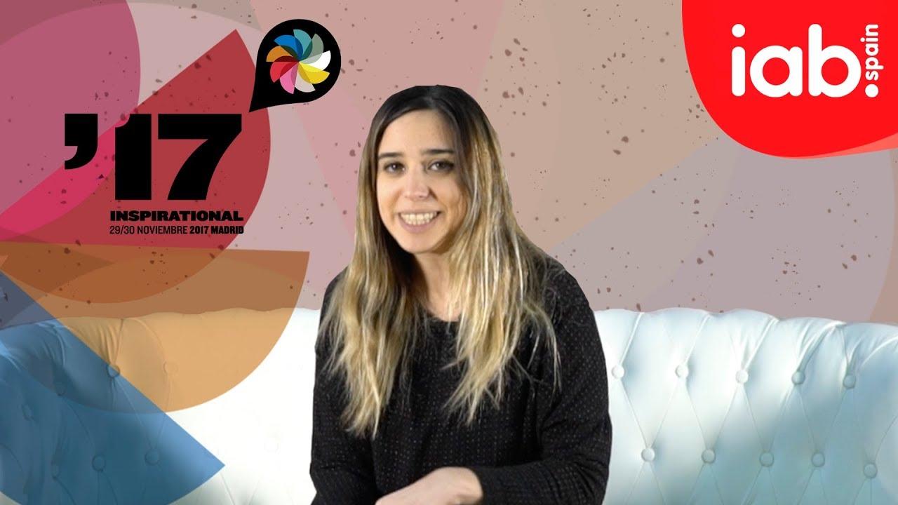 Carla González de PLAYGROUND y la INSPIRACIÓN JAPONESA en la PUBLICIDAD -  Inspirational Wheel