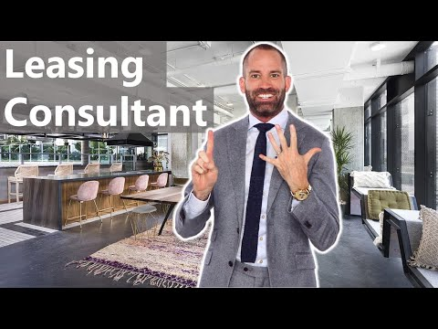 6 Habits of a Top Performing Leasing Consultant