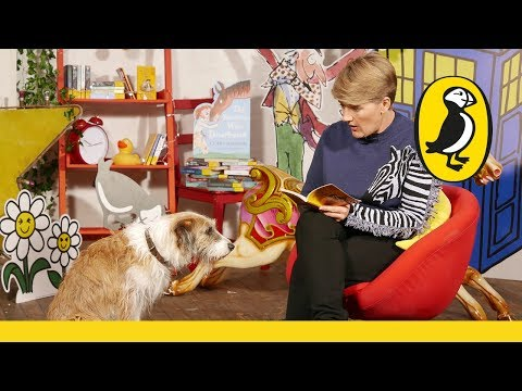 Clare Balding reads The Girl Who Thought She Was a Dog