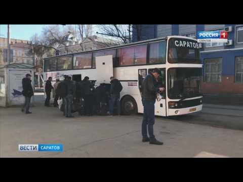 Сотрудники ФСБ раскрыли пути траспортировки нелегальных пассажиров