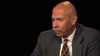 Randall Robinson - Conversations from Penn State