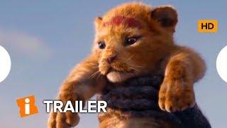 O Rei Leão | Teaser Trailer Legendado